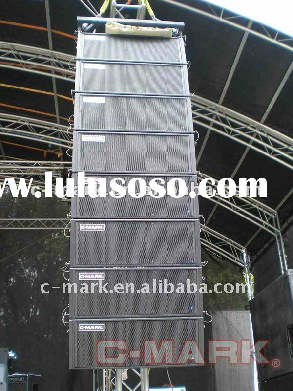 LND32A 2014 Would Cup active line array