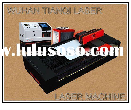 Laser Cutting Machine/Mild Steel Cutting Machine Used In Key Parts Industry