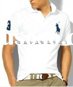 Men Polo T-shirt made in China