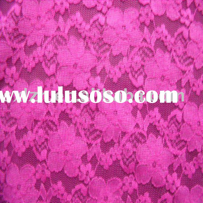 Mesh Fabric For Wedding Dress Lace