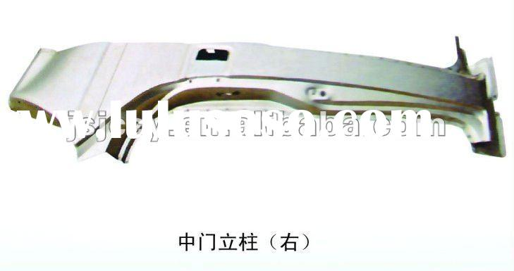 Middle Door Pillar for Toyota/JINGBEI/JOYLOONG/KINGLONG HIACE (1998-2008)Auto body Parts