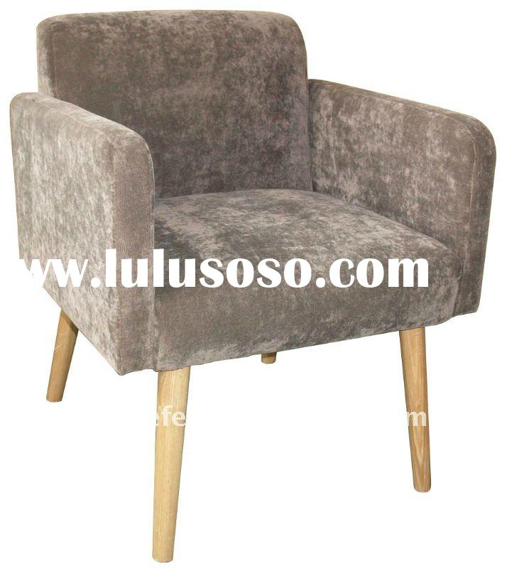 Modern living room accent chair,dining chair,fabric chair, leisure chair,design chair
