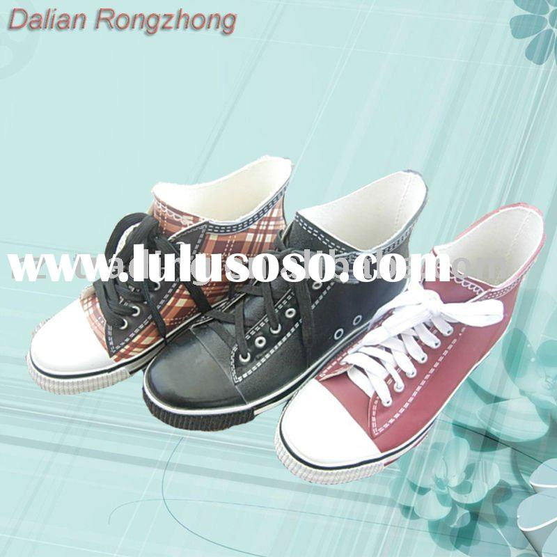 New style canvas shoes