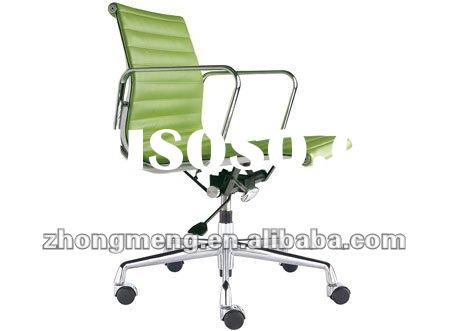 Orcco 5-star low back modern eames office chair B022