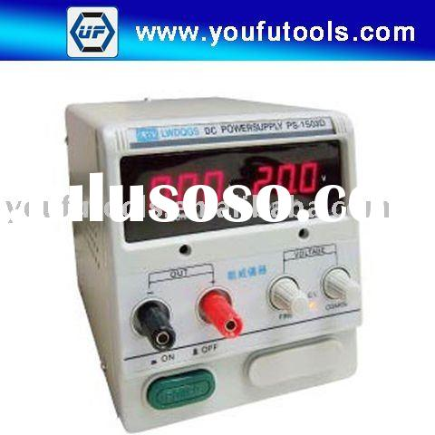 PS1502D 15V Series Digital DC POWER SUPPLY