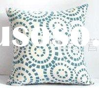 Panama Polynesia style decorative cotton / polyester cushions / Pillows
