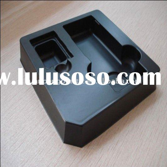 Plastic Tray for Electronic, Plastic Packaging Tray, PVC Vacuun Formed Tray