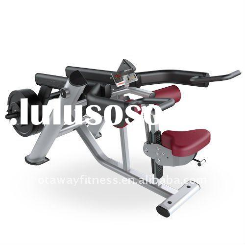 Plate Loaded Fitness Equipment, Life Fitness, Seated Dip(FW5-011)