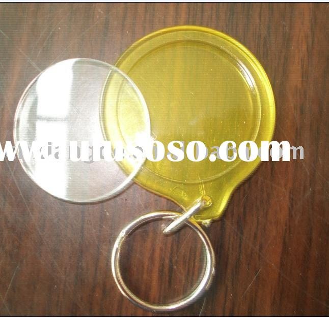 Promotional Key Finder With Keychain