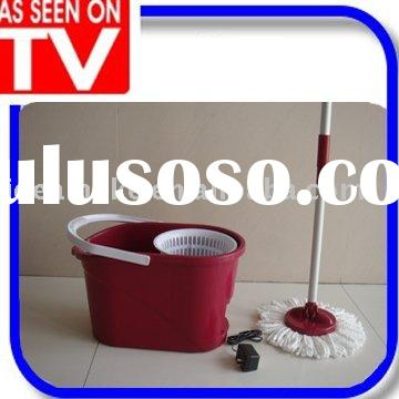 Rechargeable Electric Spin Mop As Seen On TV