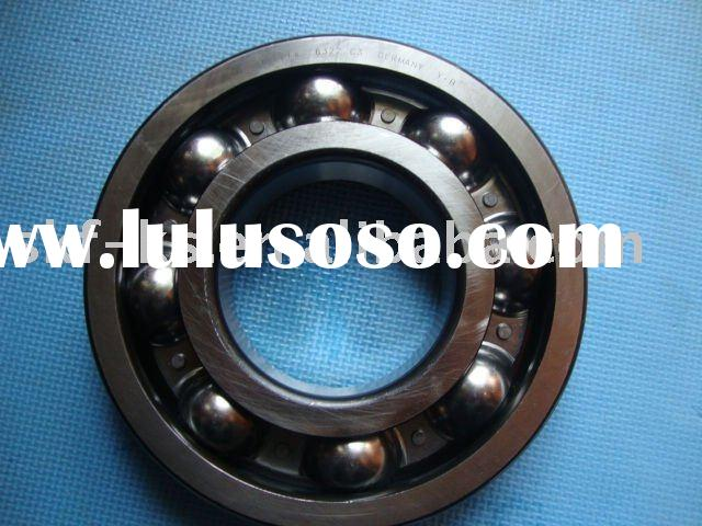 SKF W 618/1 Stainless Steel Single Row Deep Groove Ball Bearings