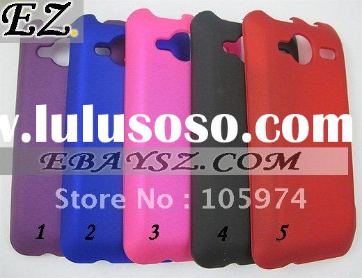 SKIN SHIELD Hard Case Cover For HTC EVO Shift 4G IP-646