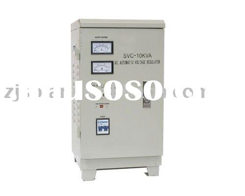 SVC Fully AC Automatic Voltage Stabilizer