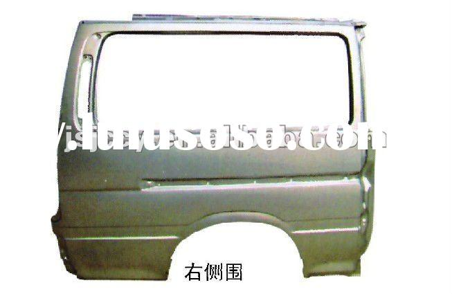 Side Panel for Toyota HIACE (1985-2008) Auto body Parts
