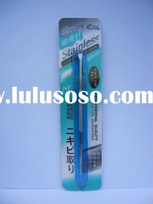 Stainless Steel Acne Removing Needle acne treatment