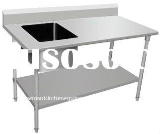 Stainless Steel Industrial Sink BN-S06