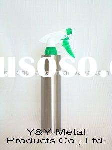 Stainless steel Trigger sprayer bottle,liquid bottle,Watering pot,Kitchen ware,Home ware