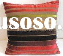 Swaziland style decorative cotton / polyester cushions / Pillows
