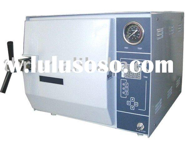 THR-DY.250B 25L Table Steam Autoclave and Sterilizer