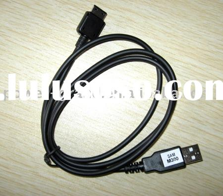 USB data cable for Samsung M300(Model#PG-DC-U-SAM M300)