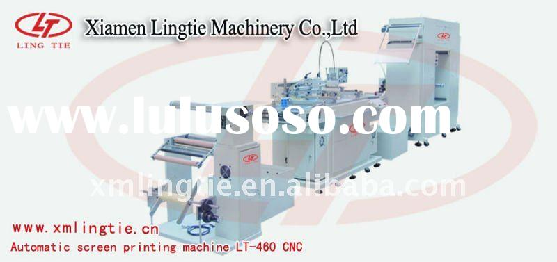 Water Transfer Film Printing Machine