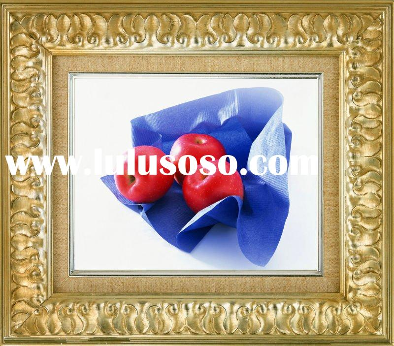 Wooden frame, Photo frame, Art frame, Picture frame, oil painting frame