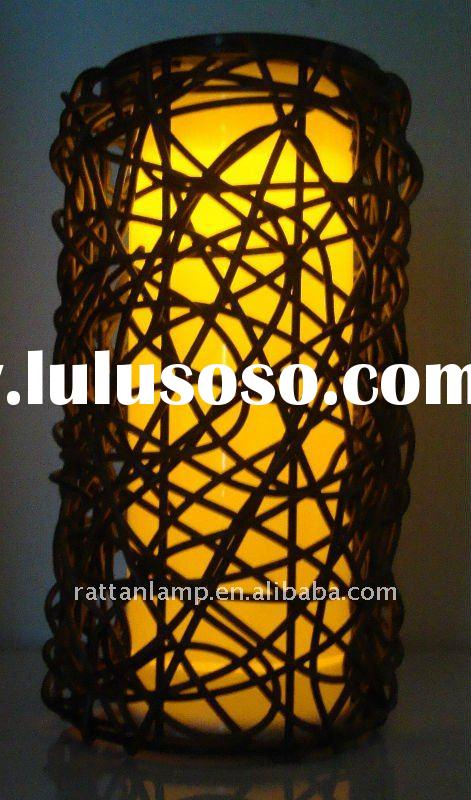 beautiful solar lamp indoor or outdoor
