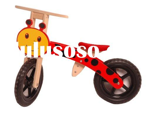 bike toy ,bicycle toy ,wooden children bike,walking bike toy ,ride on bike toy ,wood bike,kid&#3