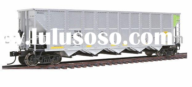 coal hopper ho scale model train