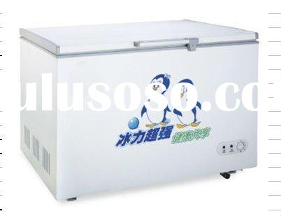 commercial solar freezer refrigerator fridge