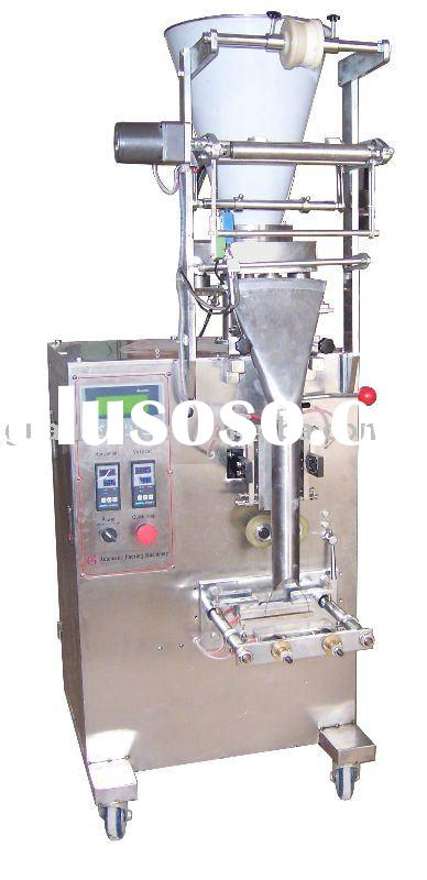 granule/coffee/medicine/drink powder packing machine
