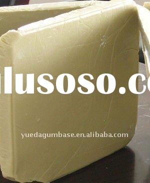 gum base( food grade )