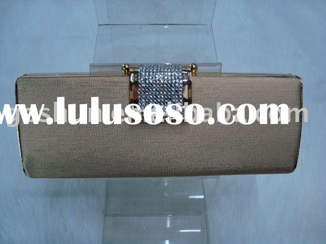 hard case evening bags , clutch bags , party bags