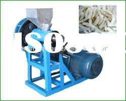 high quality fish pellets making machinery