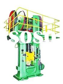 j53 series metal forging machinery