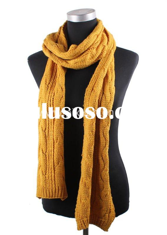 knitted_winter_scarf_acrylic_scarf_2012.