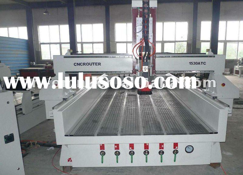 large cnc router for woodworking on sale 1530