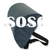 memory foam cushion/back cushion/lumbar cushion