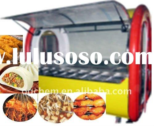 mobile food carts for sale