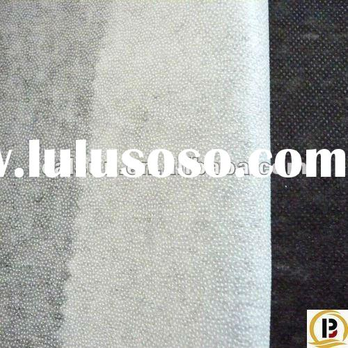 nylon spunbond nonwoven lining fabric(garment interlining)