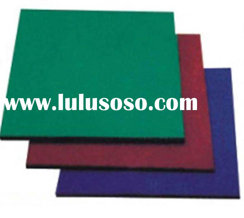 rubber mat, rubber flooring, rubber tiles, outdoor playground equipment