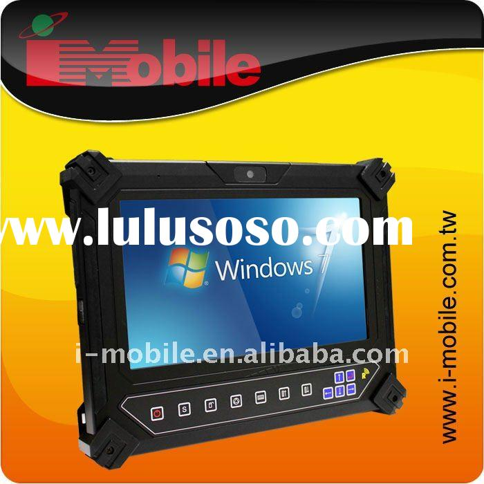 rugged tablet PC for windows 7