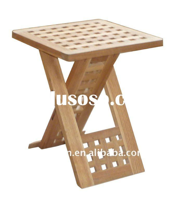 Wooden Folding Stool Wooden Folding Stool Manufacturers