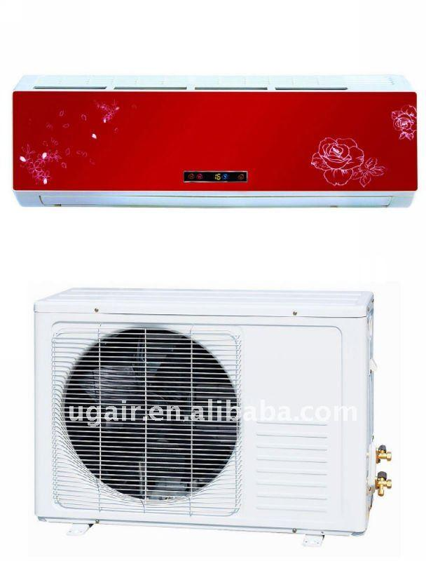 split air conditioner indoor units, refrigerate R410a or R22, Green product