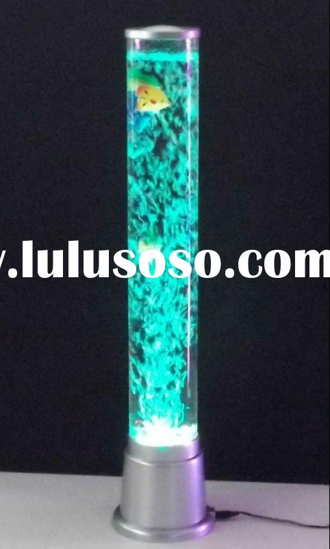 Led bubble lamp led bubble lamp manufacturers in lulusoso for Bubble fish lamp