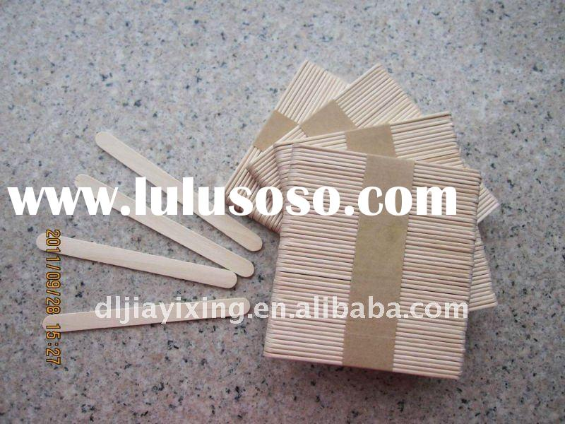 how to make a hand fan with popsicle sticks