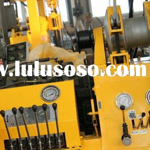 widely used 600mm drilling depth water well drilling machine/rig HF-3