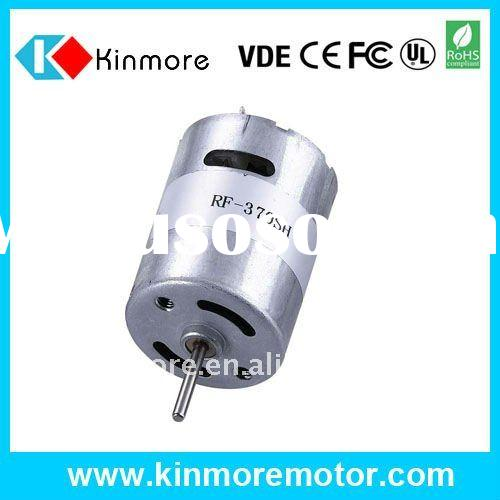 12V DC Motor, 24.4mm Small Electric Motor for Pump