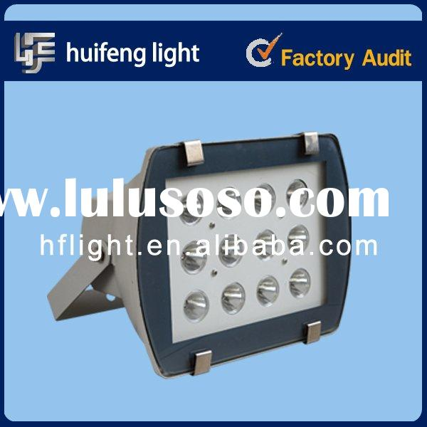 12W 12 Volt LED Flood Light