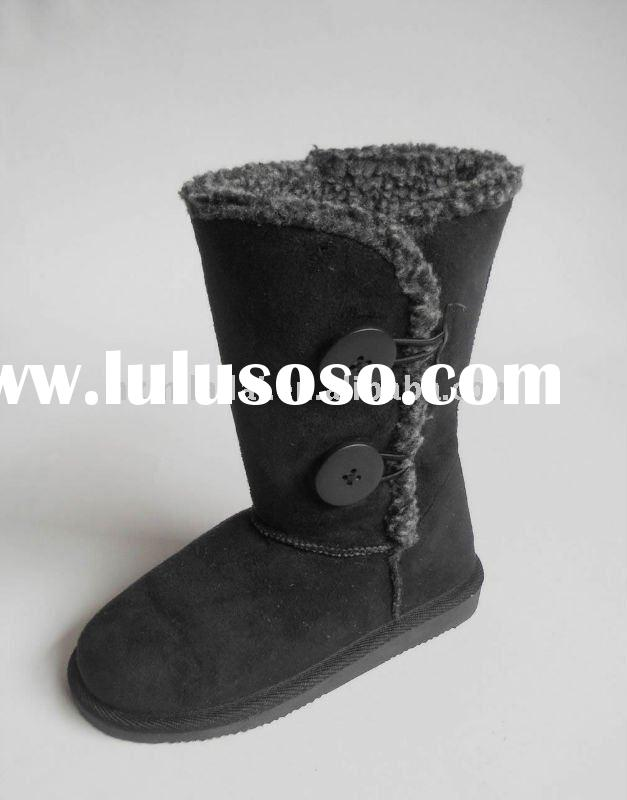 2011 Women /girl /kid/men Fashion Snow Boots with Plush Lining
